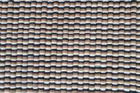 Tapete de sala manual mesclado medindo 150x200 cm - Foto 5